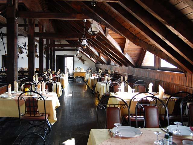 Cazare Brasov - Taverna Lupilor
