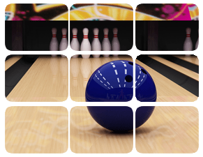 bowling wolf - cazare bran